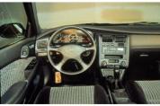 TOYOTA Carina-E Sedan 2.0 GLi (Automata)
