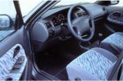 TOYOTA Corolla 1.4 XLi (1995-1997)