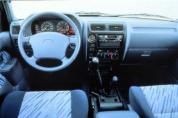 TOYOTA Land Cruiser 3.0 TD KJ 90 STD (1996-1999)