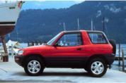 TOYOTA Rav4 2.0 (1994-2000)
