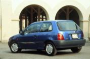 TOYOTA Starlet 1.3 16V (1996-1999)