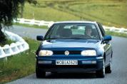 VOLKSWAGEN Golf 2.0 CL Syncro