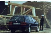 VOLKSWAGEN Passat Variant 2.8 VR6 (1993-1996)