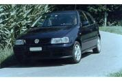 VOLKSWAGEN Polo 1.3 55 Interlagos