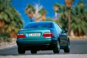 MERCEDES-BENZ CLK 230 Kompressor Avantgarde (2000-2002)