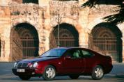 MERCEDES-BENZ CLK 200 Kompressor Avantgarde Sequentronic (2001-2002)