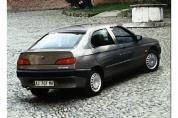 ALFA ROMEO Alfa 146 1.6 L (1996-1997)
