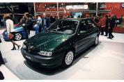 ALFA ROMEO Alfa 146 2.0 ti (1996-1998)