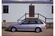 BMW 525tds Touring (1997-2000)