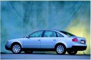 AUDI S6 4.2 quattro Tiptronic  (1999-2001)