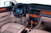 AUDI S6 4.2 quattro (1999-2001)