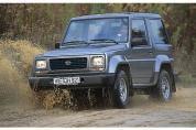 DAIHATSU Rocky 2.8 TD Van SE TD (1994-1998)