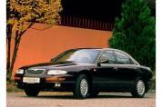 MAZDA Xedos 9 2.0i V6 Silver (1994-1996)