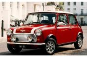 ROVER Mini 1.3 British Open