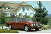 BENTLEY Bentley Turbo R (Automata)