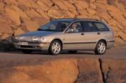 VOLVO V40 1.6 (1999-2000)