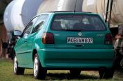 VOLKSWAGEN Polo 1.3 55 Interlagos (1994-1995)