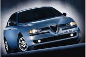 ALFA ROMEO Alfa 156 1.9 JTD (1997-2000)