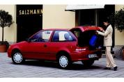 SUZUKI Swift 1.3 GC Cherry (1998.)