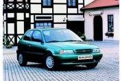 SUZUKI Baleno 1.6 GS 4WD (1998-2002)