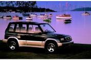 SUZUKI Vitara 2.0 V6 Klima (1995-1998)