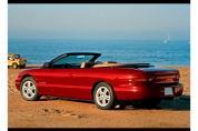 CHRYSLER Stratus Cabrio 2.0 LX (1996-1998)