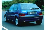 CITROEN Saxo 1.0 (1998-1999)