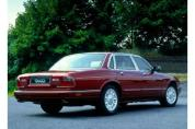 JAGUAR XJ 6.0 Daimler Double Six L Aut.
