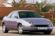 FIAT Coupe 2.0 20V Turbo (1996-1999)