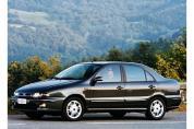 FIAT Marea 1.6 16V ELX (Automata)  (1996-1999)