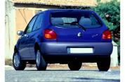 FORD Fiesta 1.3 Flair (1996-1997)