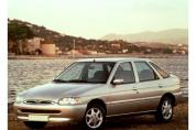 FORD Escort 1.4 CL (Algarve)