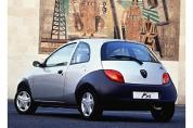 FORD Ka 1.3 Collection (2002-2008)
