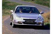 HONDA Prelude 2.2 VTi (1997-2000)