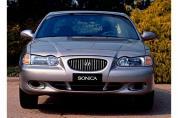 HYUNDAI Sonata 2.0i 16V GLS SR Aut. (1996-1999)