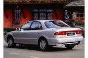 HYUNDAI Sonata 3.0i V6 GLS (Automata)