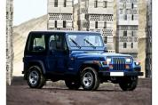 JEEP Wrangler Hard Top 4.0 Sport (1996-1999)