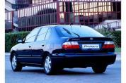 NISSAN Primera 1.6 SLX (1996-1998)