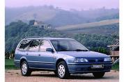 NISSAN Primera Wagon 1.6 LX (1993-1995)