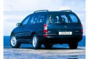 OPEL Omega Caravan 2.5 TD MV6 (1994-1998)