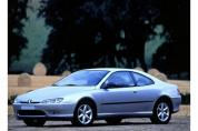 PEUGEOT 406 Coupe 3.0 V6 Pack (1997-1999)