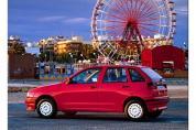 SEAT Ibiza 1.4i E (1996-1998)