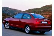 SEAT Cordoba 1.6i SX Pole Position (1996-1997)