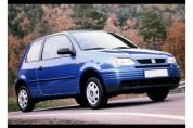 SEAT Arosa 1.7 SDi Basic (1997-1999)