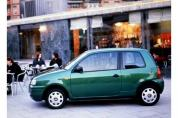 SEAT Arosa 1.7 SDi Select (2000.)