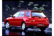 SUBARU Impreza 2.0 RX (1998-2000)