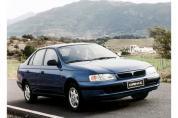 TOYOTA Carina-E Sedan 2.0 GLi (Automata)  (1992-1993)