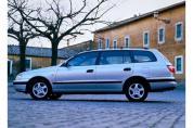 TOYOTA Carina-E Wagon 1.6 XLi (1996-1998)