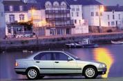 BMW 318is (Automata)  (1993-1998)