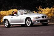 BMW Z 3 2.2 (2000-2002)